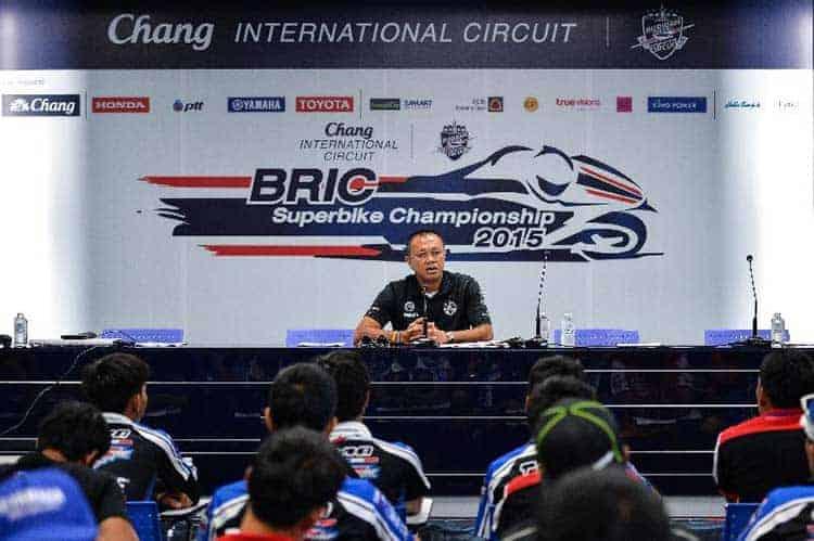 BRIC Superbike Championship