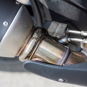 เผยภาพแกลอรี่ของ KTM 1290 Super Duke GT ก่อนเปิดตัวสิ้นปีนี้ | MOTOWISH 55