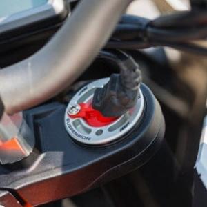เผยภาพแกลอรี่ของ KTM 1290 Super Duke GT ก่อนเปิดตัวสิ้นปีนี้ | MOTOWISH 57