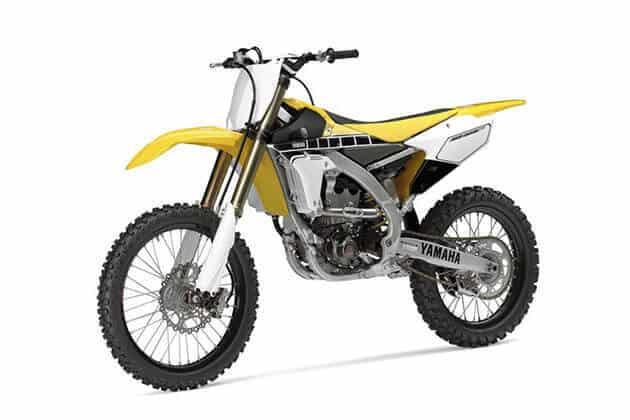 """MW YZ250F - Yamaha อัพเดทรุ่นรถสีเหลืองลิมิเต็ด """"Speedblock"""" - มาอัพเดทกันหน่อยว่านอกจาก วายแซดเอฟ-อาร์ 1 (YZF-R1) แล้ว ยามาฮ่ายังจับสีพิเศษใส่ในรถรุ่นไหนอีกบ้าง"""