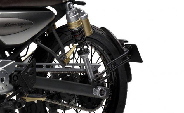 Motowish bg bike yamaha resonator 125 3 - Yamaha Resonator 125 คลาสสิคไบค์ สไตส์เรโทร - ถึงงานโตเกียวมอเตอร์โชว์ ค่ายส้อมเสียง ยามาฮ่าก็ไม่น้อยหน้า เริ่มทยอยเผยโฉมรถคอนเซ็ปรุ่นต่างๆออกมาให้เห็นมากมาย หนึ่งในนั้น คือ