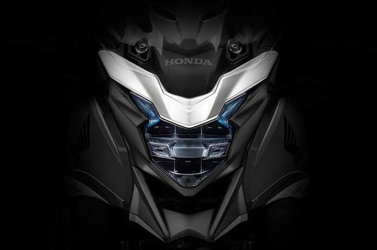 ถึงคราวน้องเล็ก Honda CB500X 2016 เผยโฉม | MOTOWISH 48