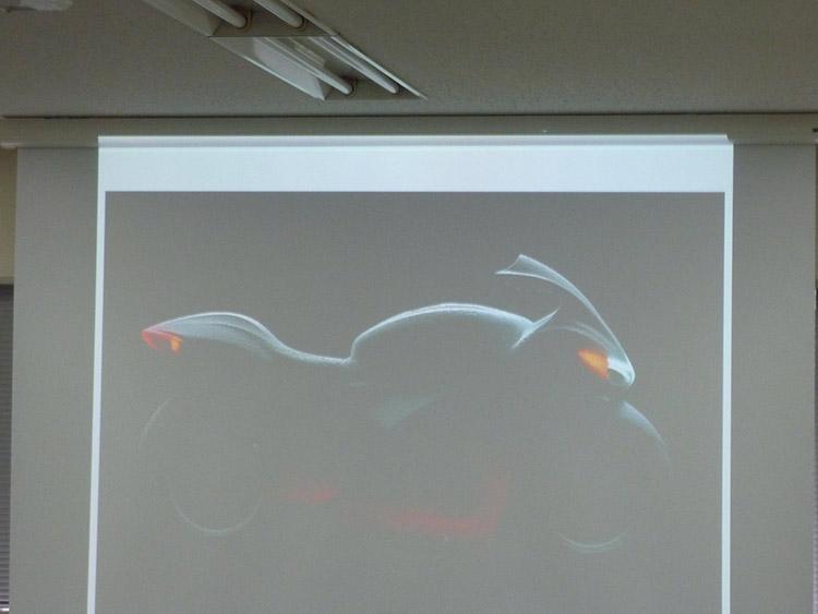 มันจะใช่ Suzuki Hayabusa โฉมใหม่ไหมน้อ??? | MOTOWISH 95