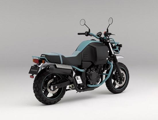 Motowish-big bike-Honda-Bulldog-1