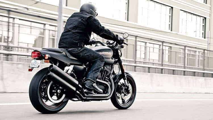 Riding-Type