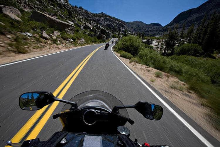Riding-trip