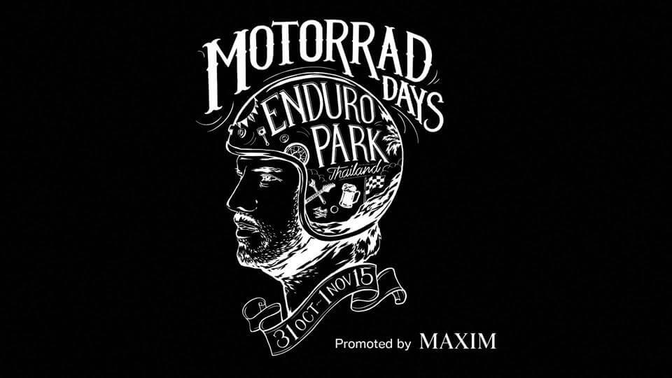 พร้อมกันรึยัง Thailand Motorrad Day 2015 งานกิจกรรมสุดมันส์จาก BMW Motorrad Thailand | MOTOWISH 93
