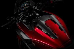 Motowish bid bike honda nc750x 2016 1 web 300x200 - ยลโฉม Honda NC750X 2016 ครั้งแรก - ใกล้ถึงงานโตเกียวมอเตอร์โชว์ในสัปดาห์หน้าแล้ว ค่ายฮอนด้ามีแผนเปิดตัว NC750X ที่มีการเปลี่ยนรูปโฉมใหม่ และใส่รายละเอียดให้ตัวรถมากขึ้น