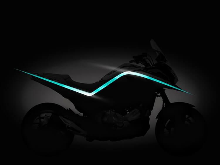 Motowish bid bike honda nc750x 2016 5 web - ยลโฉม Honda NC750X 2016 ครั้งแรก - ใกล้ถึงงานโตเกียวมอเตอร์โชว์ในสัปดาห์หน้าแล้ว ค่ายฮอนด้ามีแผนเปิดตัว NC750X ที่มีการเปลี่ยนรูปโฉมใหม่ และใส่รายละเอียดให้ตัวรถมากขึ้น