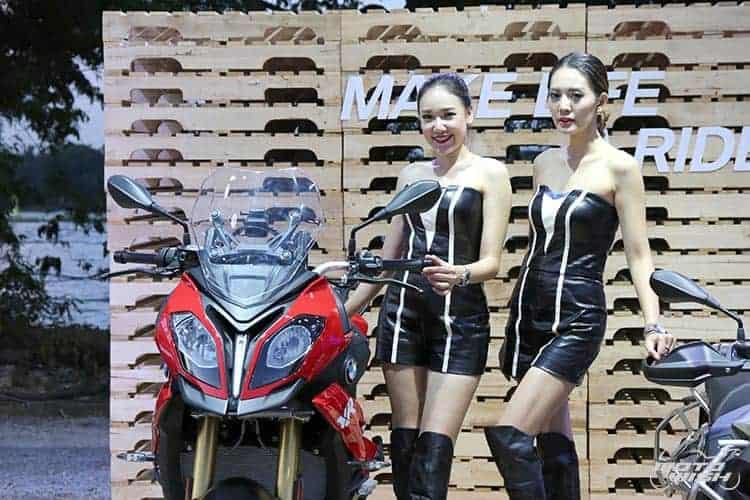พาเที่ยวงาน Motorrad Day Thailand 2015 | MOTOWISH 107