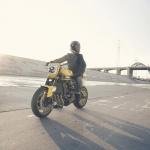 ชมกันแบบจุใจ Yamaha Faster Wasp flat-tracker By Roland Sands | MOTOWISH 2