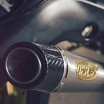 ชมกันแบบจุใจ Yamaha Faster Wasp flat-tracker By Roland Sands | MOTOWISH 13