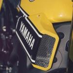 ชมกันแบบจุใจ Yamaha Faster Wasp flat-tracker By Roland Sands | MOTOWISH 14