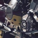 ชมกันแบบจุใจ Yamaha Faster Wasp flat-tracker By Roland Sands | MOTOWISH 22