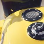 ชมกันแบบจุใจ Yamaha Faster Wasp flat-tracker By Roland Sands | MOTOWISH 8