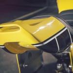 ชมกันแบบจุใจ Yamaha Faster Wasp flat-tracker By Roland Sands | MOTOWISH 10