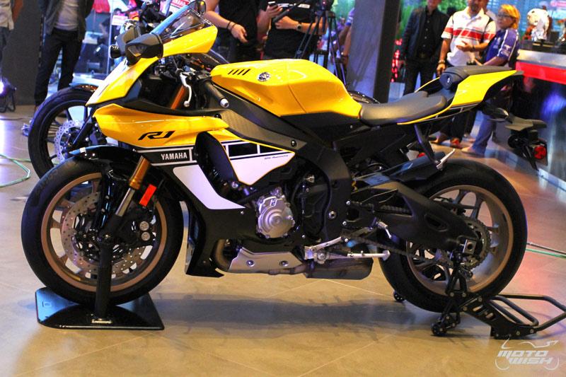 Web Motowish Bigbike Grand Opening Yamaha Riders Club 8 - Yamaha Riders' Club จัด Grand Opening เปิดบ้านหลังใหม่ ยิ่งใหญ่อลังการ - สำหรับคนที่อยากได้บิ๊กไบค์ Yamaha สักคัน คงต้องนึกถึง Yamaha Riders' Club แน่นอน ชื่อนี้การันตีได้ว่ามีบิ๊กไบค์สวยๆรอต้อนรับอย่าง