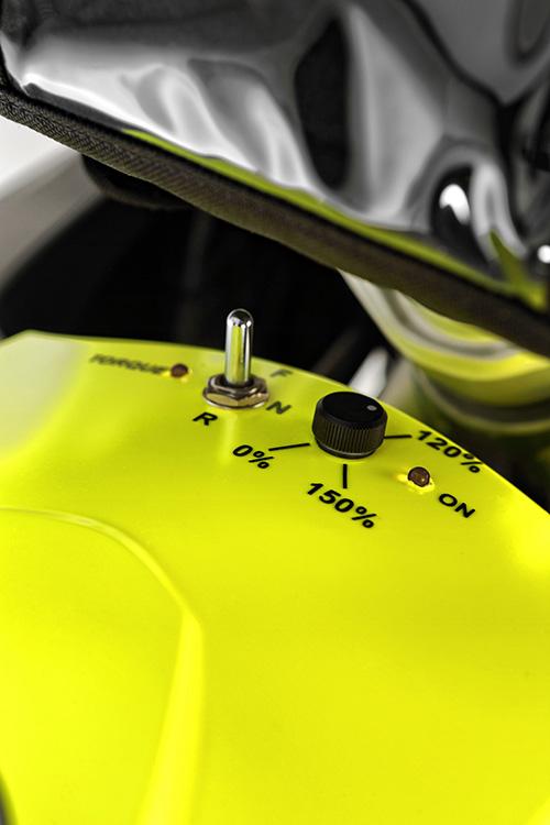 Wunderlich เปิดตัว BMW R1200GS พลัง HYbrid ขับเคลื่อนด้วยล้อหน้า (EICMA 2015) | MOTOWISH 94