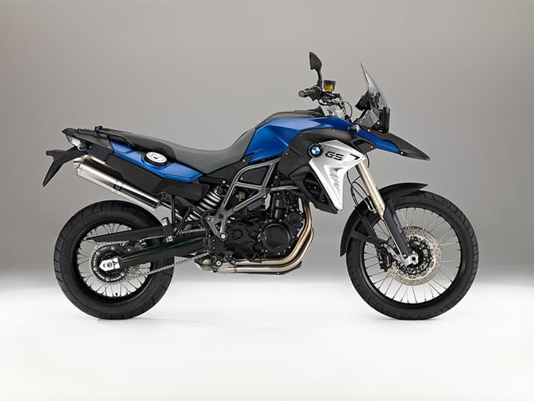 motowish bigbike BMW F700GS F800GS 1 - BMW จับ F700GS และ F800GS แต่งหน้าทาปากใหม่ต้อนรับปี 2016 (EICMA 2015) - BMW ปรับโฉมเล็กน้อยให้กับรถตระกูล GS อย่าง F700GS และ F800GS โดยโมเดล 2016 ทั้งสองรุ่นได้