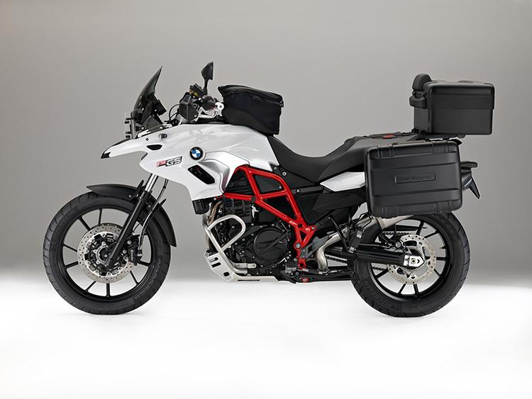 motowish bigbike BMW F700GS F800GS 2 - BMW จับ F700GS และ F800GS แต่งหน้าทาปากใหม่ต้อนรับปี 2016 (EICMA 2015) - BMW ปรับโฉมเล็กน้อยให้กับรถตระกูล GS อย่าง F700GS และ F800GS โดยโมเดล 2016 ทั้งสองรุ่นได้