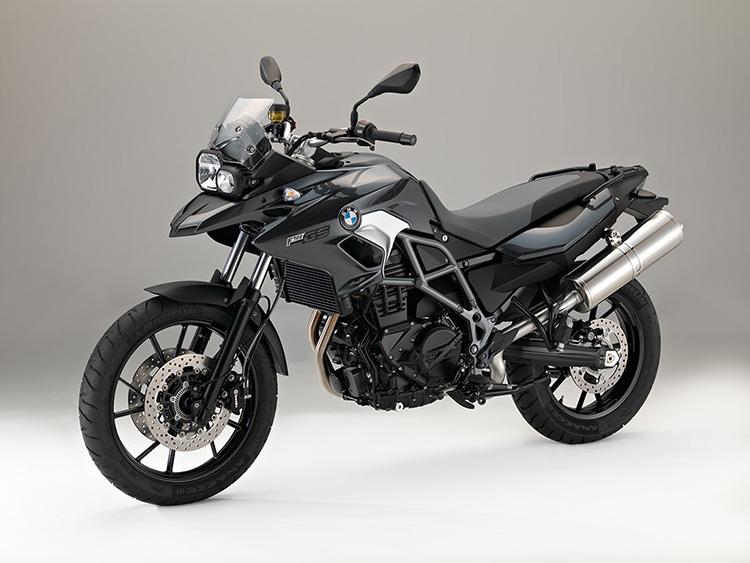 motowish bigbike BMW F700GS F800GS 5 - BMW จับ F700GS และ F800GS แต่งหน้าทาปากใหม่ต้อนรับปี 2016 (EICMA 2015) - BMW ปรับโฉมเล็กน้อยให้กับรถตระกูล GS อย่าง F700GS และ F800GS โดยโมเดล 2016 ทั้งสองรุ่นได้