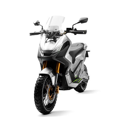 motowish bigbike City Adventure 1 - City Adventure สกู๊ตเตอร์ไบค์คอนเซ็ปขาลุย จาก Honda (EICMA 2015) - เมื่อ Honda ปล่อยรถสกู๊ตเตอร์ไบค์คอนเซ็ปออกมาในงาน EICMA เห็นแว๊บแรกนึกทันทีว่า รถอาร๊ายยยช่างเหมาะกับถนนเมืองไทยเป็นที่สุด