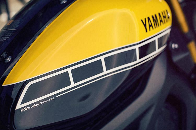 Yamaha XSR900 เรทโทรไบค์ สไตส์สปอร์ต EICMA 2015 | MOTOWISH 10