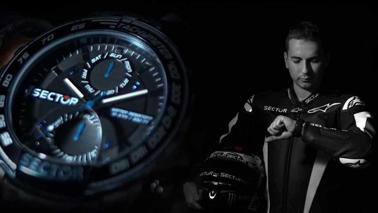 motowish sector no limits lorenzo - Sector No Limits นาฬิกาแบรนด์ดังจากอิตาลี่โบกมือลา ลอเรนโซ่ - Sector No Limits  บริษัทผู้ผลิตนาฬิกาแบรนด์ดังจากอิตาลี่ ประกาศถอนการสนับสนุนสปอนเซอร์ให้กับนักแข่งหน้าหยก จากทีมยามาฮ่า