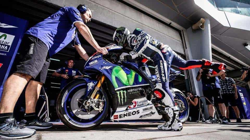 เปิดฤดูกาลซ้อมครั้งแรกของ MotoGP ใครเร็วที่สุดมาดูกัน !!! | MOTOWISH 47