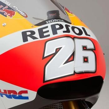 HONDA RC213V 2016 รถแข่ง MotoGP ตัวใหม่ล่าสุดกับ 2 ผู้ท้าชิงในรายการ | MOTOWISH 22