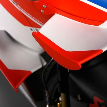 Ducati เปิดตัวม้าศึกลำใหม่ Desmosedici GP16 สวย โหด เนี๊ยบ | MOTOWISH 61