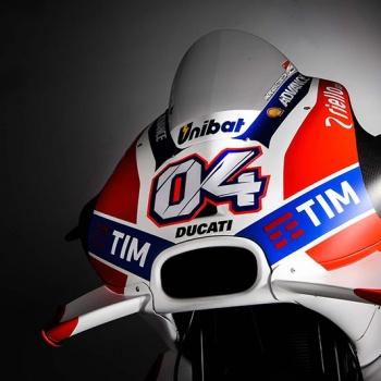 Ducati เปิดตัวม้าศึกลำใหม่ Desmosedici GP16 สวย โหด เนี๊ยบ | MOTOWISH 53