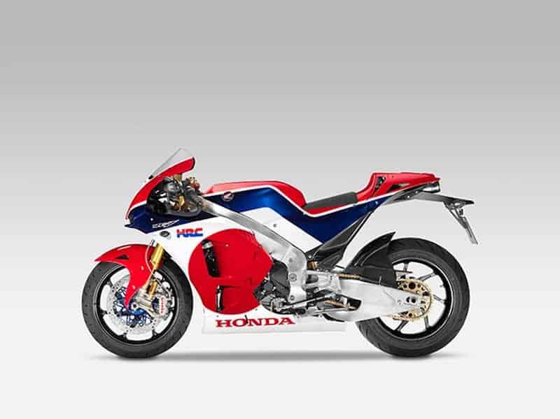 กว่าจะมาเป็น Honda RC213V-S สักคัน ดูสิมันเนี๊ยบขนาดไหน!! | MOTOWISH 136