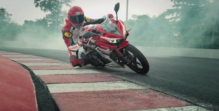 เจาะรายละเอียด All New Honda CBR150R ใหม่ เร้าใจ อารมณ์สปอร์ต   MOTOWISH 63