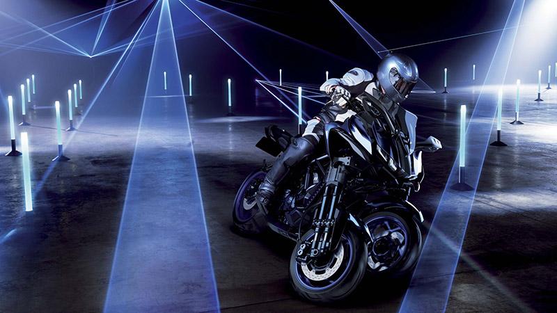 Yamaha MWT-9 รถคอนเซ็ปสามล้อสุดแนว จะมาในรูปแบบโปรดักชั่นเร็วๆนี้ | MOTOWISH 136