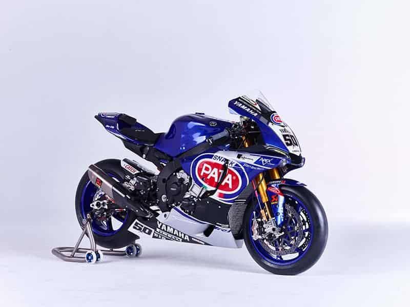 Yamaha พร้อมลั่น เปิดตัว YZF-R1 WSBK ตัวกลั่น ลงล่าแชมป์ปีนี้ | MOTOWISH 135