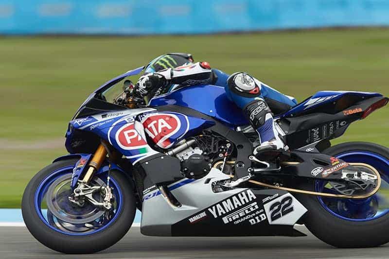 Pata Yamaha ชวนสัมผัสเบื้องหลังการทำทีมเตรียมลุย World Superbike 2016 | MOTOWISH 135