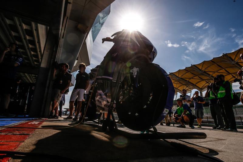มาดู 5 เทพ !!! เข้าวินในการเทส MotoGP | MOTOWISH 18