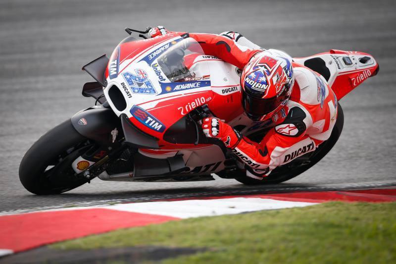 มาดู 5 เทพ !!! เข้าวินในการเทส MotoGP | MOTOWISH 17
