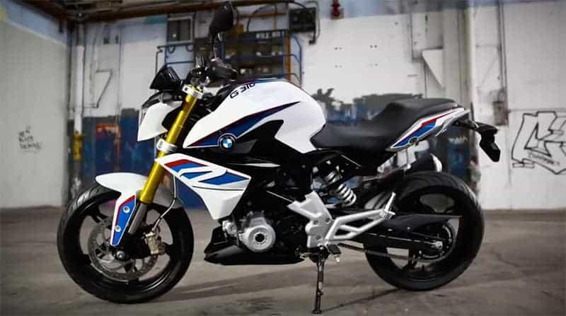 เจาะรายละเอียด และสเป็ค BMW G310R | MOTOWISH 109