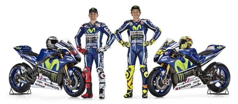 motowish yamaha yzr m1 46 99 - รายละเอียด Yamaha YZR-M1 2016 เครื่องจักรสังหารตัวใหม่ของ รอสซี่ และลอเรนโซ่ - เรามาดูกันต่อว่ารายละเอียดของตัวรถมีอะไรที่เปลี่ยนไปบ้าง ก่อนอื่นต้องบอกว่า ปีนี้ MotoGP มีการเปลี่ยนแปลงกฏบางอย่าง ซึ่งส่งผลกระทบถึง นักแข่ง และทีมงานที่ต้องปรับตัวกันยกใหญ่ อย่างระบบซอฟแวร์ใหม่ และยาง