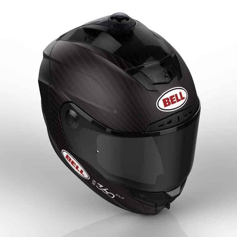 web Motowish Bell helmet 360FLY 1 - Bell  ไม่น้อยหน้า นำหมวกกันน็อคติดกล้อง 360 องศา มาเผยโฉม - เทรนด์หมวกกันน็อคอัจฉริยะ เริ่มมีออกมาให้เราเห็นกันเรื่อยๆ ล่าสุด Bell Helmet ก็ไม่น้อยหน้า จับหมวกกันน็อค รุ่น Star Carbon มาผสานรวมกับกล้องวิดีโอ 4K แบบ 360 องศา ของ 360Fly