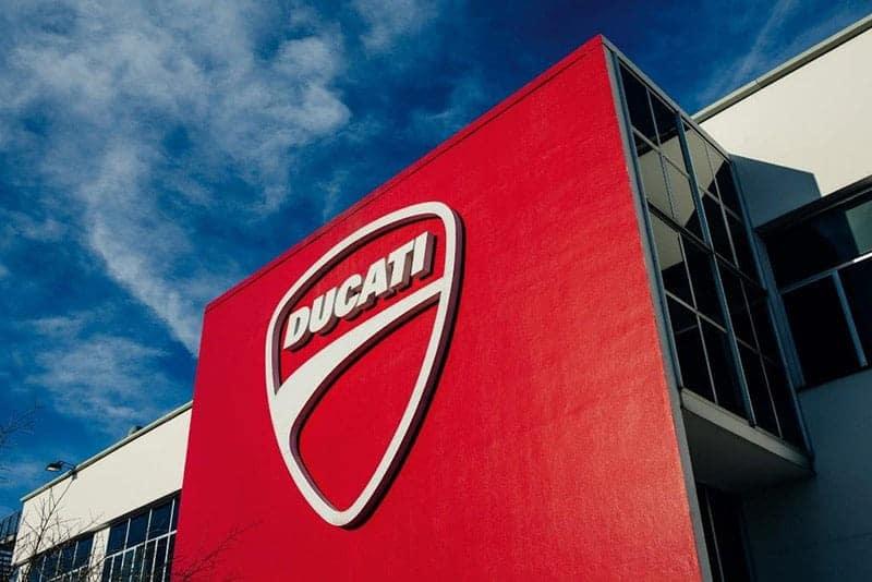 ส่องยอดขาย Ducati สร้างสถิติใหม่ปี 2015ขายทะลุกว่า 5.8 หมื่นคัน | MOTOWISH 135