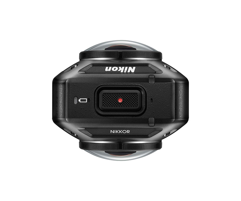 web Motowish Nikon KeyMission 360 video camera 2 - Nikon KeyMission กล้อง Action Camera 360 องศาสุดเฟี้ยว - Nikon แบรนด์กล้องที่มีความเชี่ยวชาญในด้านอุปกรณ์การถ่ายภาพ ยังอดรนทนไม่ไหวขอกระโดดร่วมวง Action Camera ด้วยอีกค่าย โดยเปิดตัว