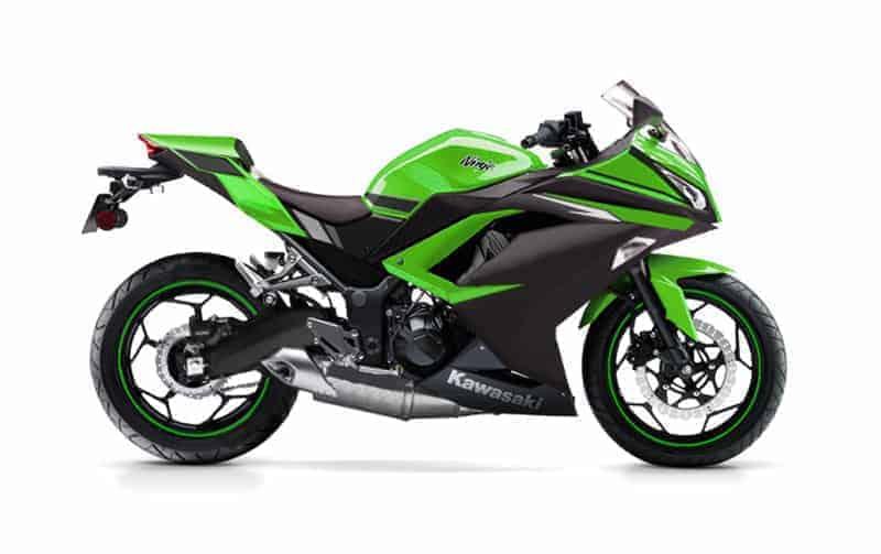 ฮอตจริงๆ โผล่มาอีกลำ Kawasaki Ninja 250RR | MOTOWISH 135