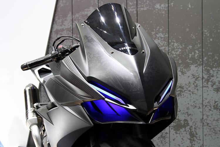 Honda CBR250RR เตรียมผลิตเดือนสิงหาคมนี้แล้ว!! | MOTOWISH 33