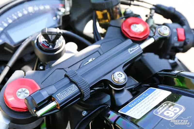 กันสะบัด -ZX10R-2016-MotoWish
