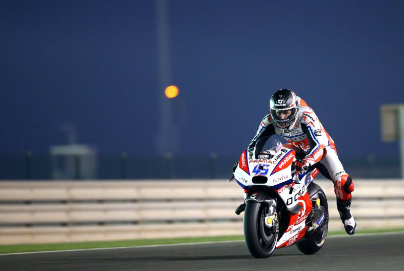ผลการทดสอบรถ MotoGP 2016 ณ สนามโลไซอัล โดฮา ประเทศกาต้าร์ | MOTOWISH 135
