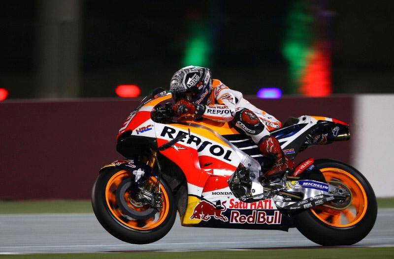 ผลการทดสอบรถ MotoGP 2016 ณ สนามโลไซอัล โดฮา ประเทศกาต้าร์ | MOTOWISH 138