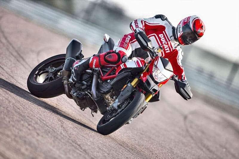 ชมแบบจุใจกับภาพชุดใหญ่ Ducati Hypermotard 939 | MOTOWISH 22